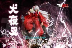 Inuyasha Resin Figure Model Painted T1 Studio 1/6 Scale Anime Statue Pre-order