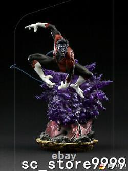Iron Studios MARCAS39020-10 1/10 Nightcrawler Resin Statue Figure Model Toy