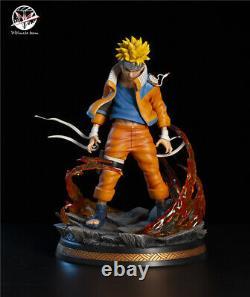 JZ Studio Kurama Uzumaki Naruto Figure Model Resin Shitachi GK Pre-order