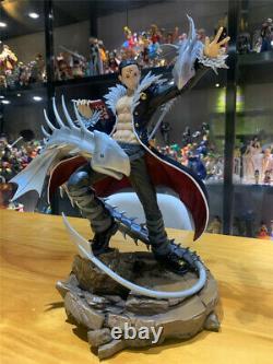 Kulolo lushilufelu Statue Resin Figure Model GK HUNTER×HUNTER HUNTER FAN STUDIO