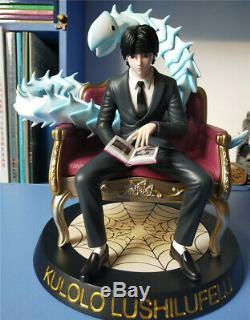 Kulolo lushilufelu Statue Resin Figure Model GK HUNTER×HUNTER Painted 1/8 New
