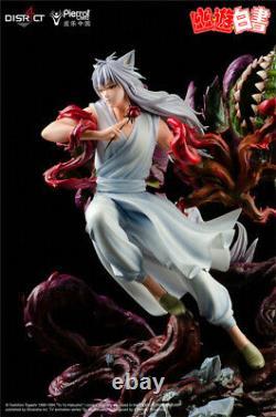 Kurama Statue Figure Resin Model GK YuYu Hakusho Infinity Studio Presale 55cm