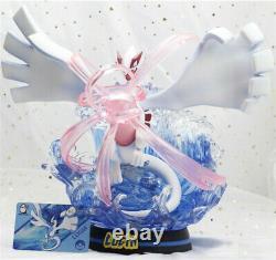 Lugia Statue Model GK Resin Figure Pokémon Collections EGG Studio New 36cm