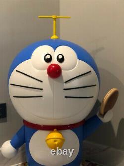 MASTER Studio Doraemon Resin Figure Model Kits Statue GK Collection New