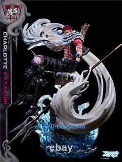 MH Studio Big Mon Charlotte Katakuri Resin Figure Model Painted Statue Pre-order