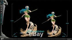 MH Studio Bleach Neliel Figure 1/8 Espada Neliel Tu Oderschvank Model In Stock