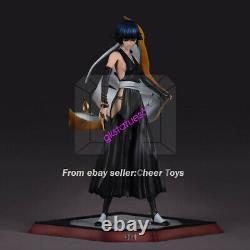 M Bleach Model Palace Studio Soi Fon Figure Pre-order LIMIT IN STOCK