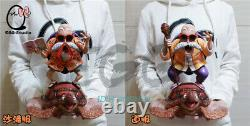 Master Roshi Kame Sennin GK Model Painted Resin Figure Painted Anime In Stock
