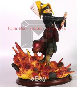 Model Palace Studio Naruto Deidara Figures Gama Sennin Resin statue Limited