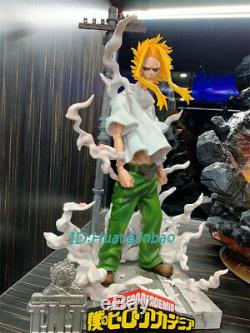 My Hero Academia AllMight Figure Model Painted 1/6 Scale Statue In Stock Anime