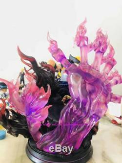 Naruto Apocalypse Uchiha Sasuke Sasuke Can Limit GK Statue Figure Model Toy