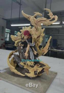 Naruto Gaara 1/7 Scale Resin Figure Model Painted Singularity Workshop In Stock