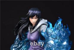 Naruto Hyga Hinata Resin Statue GK Figure GK Model DM Studio New