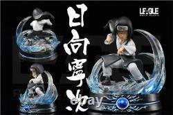 Naruto Hyga Neji Figure Resin Statue Model GK LeaGue Painted New
