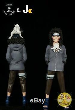 Naruto Inuzuka Kiba Resin Figure Model Painted Statue 1/8 Scale GK IN STOCK
