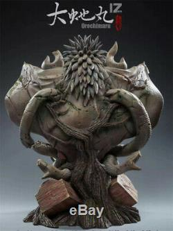 Naruto Orochimaru Statue Resin Figure GK Model IZ Studio Collectibles Presale