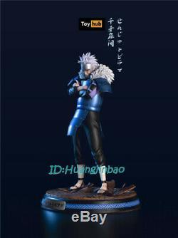 Naruto Senju Tobirama Resin Figure Model Painted Statue Pre-order GK Toyhub Hot
