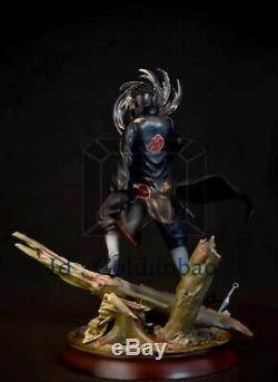 Naruto Tobi Resin Model Painted Statue Model Palace Pre-order Anime 35cm Figure