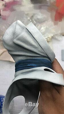 Naruto Tsunade Resin Figure Model Anime Sexy Girl Statue Cast Off Sofa Stand GK