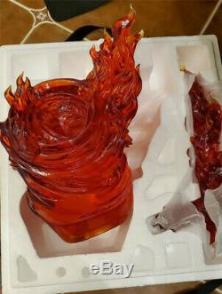 Naruto Uchiha Itachi Statue Figure Resin Model GK Waves Studio Original New