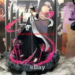 New Bleach JZ Studio Byakuya Kuchiki FOC Figure Model in stock