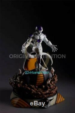 OI Studio Dragon Ball Frieza Resin Figure Model Painted Statue 40cmH In Stock