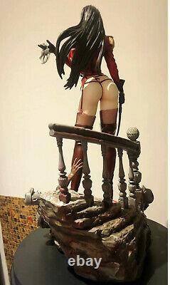 One Piece Boa Hancock Figure Anime Girl 1/6 Cast Off Model Painted IN STOCK