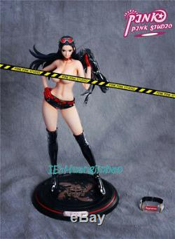One Piece Nico Robin Swimsuit Resin Figure Model Painted Statue PPS Cast Off GK