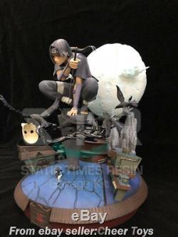 Original STR Studio Naruto Uchiha Itachi Figure Model Resin GK in stock