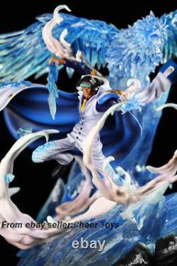 Pandora TOYS Studio One Piece Kuzan Figure Model In Stock