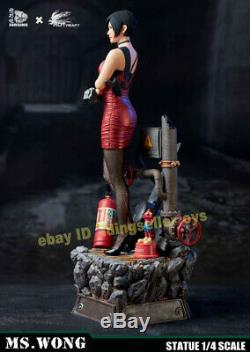 Resident Evil Ada Wong Resin Model Painted Statue 1/4 Scale MS. WONG 22''H