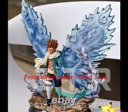 STR Studio Naruto Akimichi Chji Figure Model Resin GK in stock