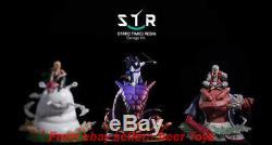 STR Studio Naruto Orochimaru Figure Model Resin GK in stock