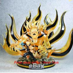 SXG Naruto Kyuubi Uzumaki Naruto Figure Model Resin GK Nagato in stock