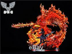 SXG Naruto Uchiha Itachi Statue Figure Resin Model GK Lights Pre-order
