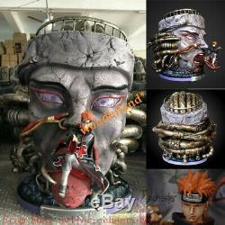 SXG Studio Stone Gargoyle Naruto Figure Model Resin GK Nagato Pain in stock