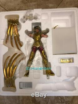 Saint Seiya Aiolos Figure Model Painted 1/6 Scale Anime In Colorful Box In Stock
