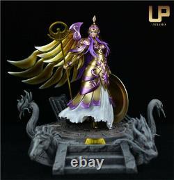 Saint Seiya Athena Statue Resin GK Figure Collection Model UP Studio Pre-order