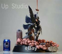 Saint Seiya Hades Statue Resin Garage Kit GK Figure Collection Model UP Studio