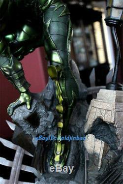 Scorpion 1/4 Scale Statue Painted Resin Figure MacDonald Mac Gargan Model New