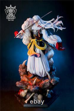 Sesshoumaru Statue Figure Resin Model GK Dark King Studio 1/6 Presale