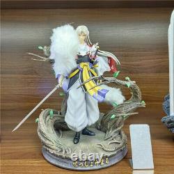 Sesshoumaru Statue Figure Resin Model GK Fire Phenix Studio Collections 1/7 New