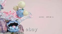 Sylveon Resin Statue GENE Studio Model GK Pokémon Faery Eevee 25CM GK Figure