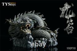 TYSTOYS 19DT10A 1/6 Dragon Base Platform Display Stand Statue Figure Model Toys