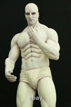 The Engineer Prometheus Alien hugh 1/4 Original Resin Figure Model Unpainted Kit