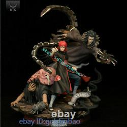 UTS Naruto Sasori Resin Model Painted 1/7 Scale Pre-order Anime Figure 40cmH