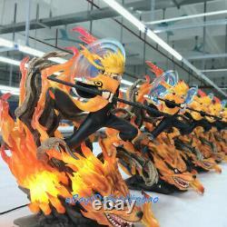 Uzumaki Naruto Resin Figure Singularity Workshop 1/7 Model Painted In Stock