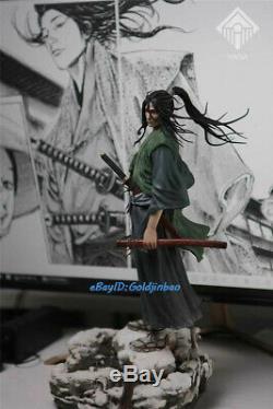 Vagabond Sasaki Kojiro 1/6 Resin Figure Model Painted VAGA Studio Pre-order Hot