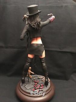 1/3 Modèle Résine Kit, Figurine Sexy Voodoo Doll