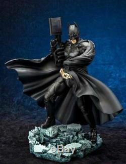 1/6 Batman Superhero Modèle Comic Figure Unpainted Unassembled Bonne Résine Kit 14